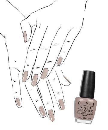 Skin tone: medium