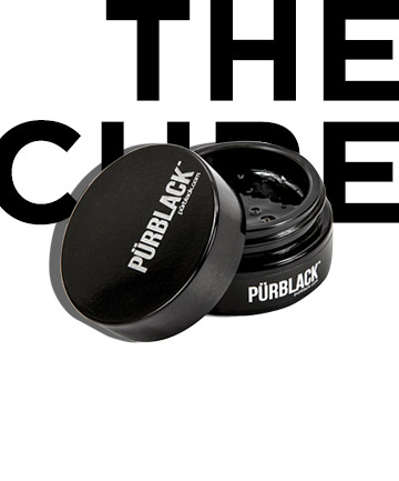 Hangover Cure No. 5: Pürblack