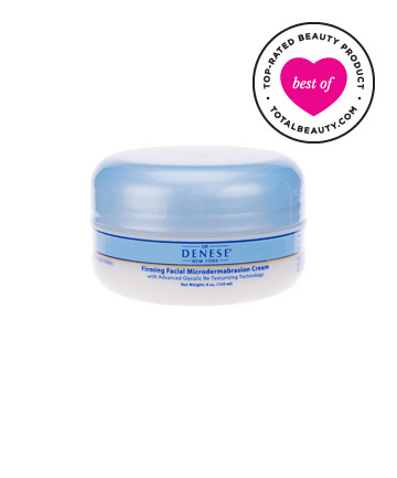 Best Micro-dermabrasion Product No. 5: Dr. Denese Firming Facial Micro-Dermabrasion Cream, $39