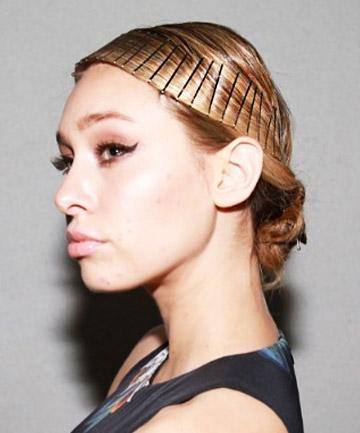 Wondrous Bobby Pin Hairstyles Goddess Wrap 12 Gorgeous Bobby Pin Short Hairstyles For Black Women Fulllsitofus