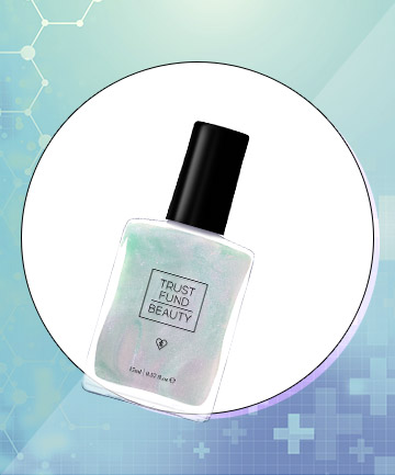 Trust Fund Beauty Nail Vernis in Mermaid Vibes, $15