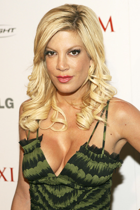 Mistake No. 4: The dreaded Tori Spelling breast gap