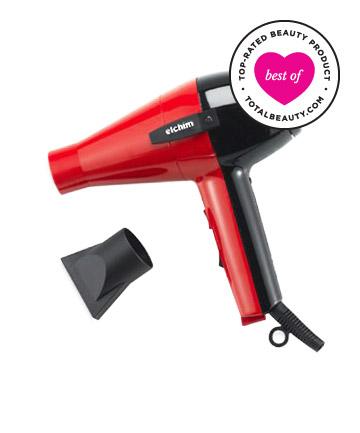 8 best hair dryers for 2018 -- hair dryer reviews