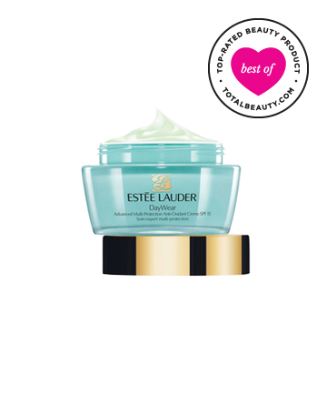 Best Luxury Beauty Product No. 10: Estée Lauder DayWear Advanced Multi-Protection Anti-Oxidant Creme SPF 15, $48