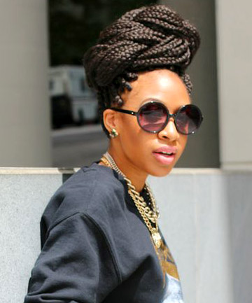 Terrific African American Braid Ideas Hairstyle Inspiration Daily Dogsangcom