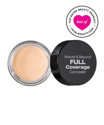 Best Drugstore Concealer No 4 Nyx Cosmetics Concealer Jar 5