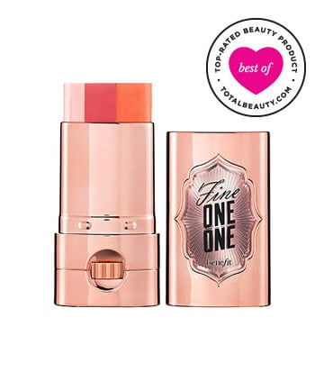 No. 15: Benefit Fine One One, $30