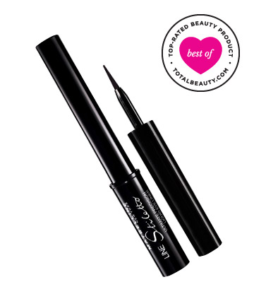 No. 16: Maybelline New York Line Stiletto Ultimate Precision Liquid Eyeliner, $7.25