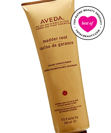 Best Color Protecting Conditioner No. 7: Aveda Madder Root Color Conditioner, $21
