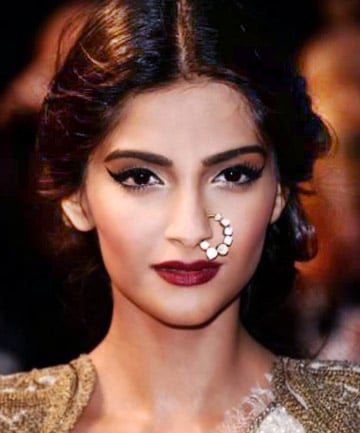 The Eyes Have It 10 Stunning Bollywood Inspired Eye