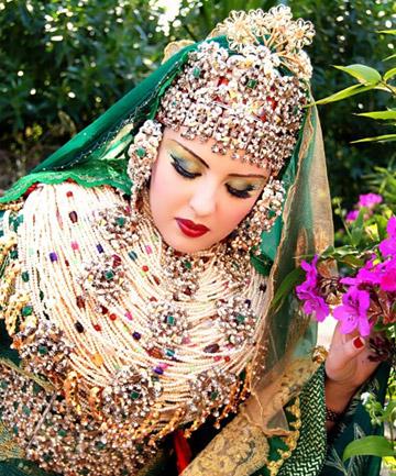 lebanese mail order bride