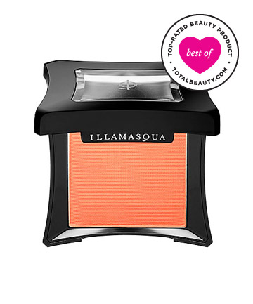 Best Blush No. 3: Illamasqua Powder Blusher, $28