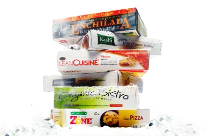 10 Best and Worst Frozen Foods
