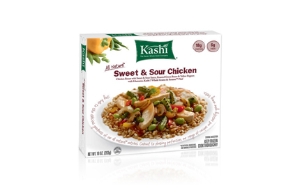 The Worst: Kashi Sweet and Sour Chicken