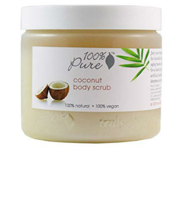 17 Best Body Scrubs For 2019 Body Scrub Reviews