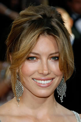 Everyone Best -- Jessica Biel