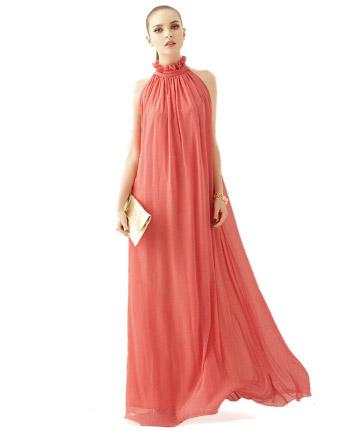 Grecian Goddess, 11 Gorgeous Dresses to Wear to a Summer Wedding ...