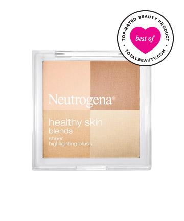 Best Drugstore Blush No. 8: Neutrogena Healthy Skin Blends, $11.49