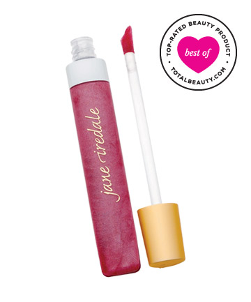 No. 6: Jane Iredale PureGloss, $21.99