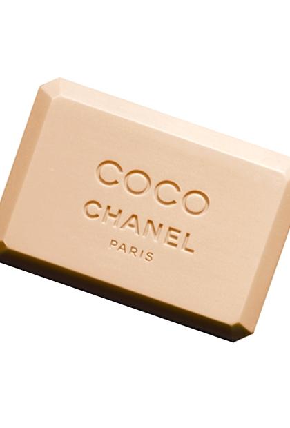 No. 2: Coco Chanel Coco Bath Soap, $25 , The 10 Best Bar ...