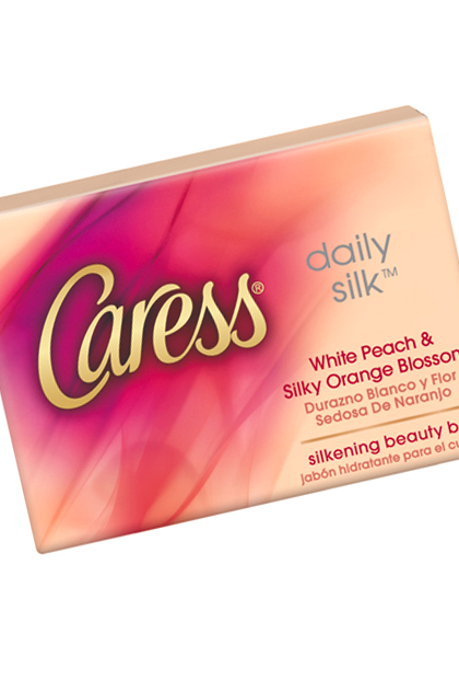 No. 10: Caress Daily Silk Beauty Bar, $7.79