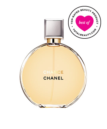 Best Perfume No. 14: Chanel Chance Parfum, $115