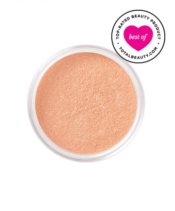 Best Highlighter No. 8: BareMinerals Clear Radiance, $20