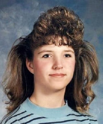 Surprising 80S Hair Photos Of Outrageous 3980S Hairstyles Hairstyle Inspiration Daily Dogsangcom