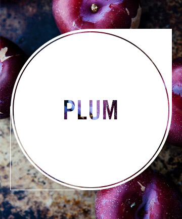 Plum Nail Polish, These Are the Fall Nail Colors You Need Right Now ...