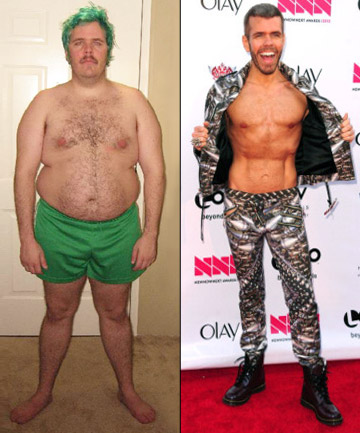 22 Celebrity Weight Loss Transformations Page 2