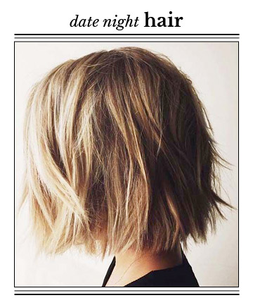 7 Cute short curly hairstyles
