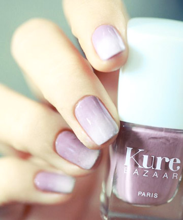 Touch of Ombre
