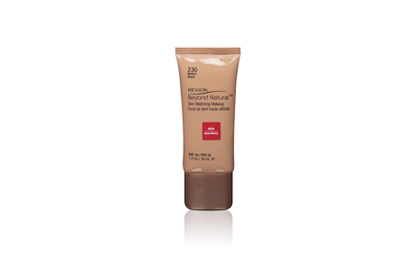 No. 5: Revlon Beyond Natural Skin Matching Makeup SPF 15, $12.99