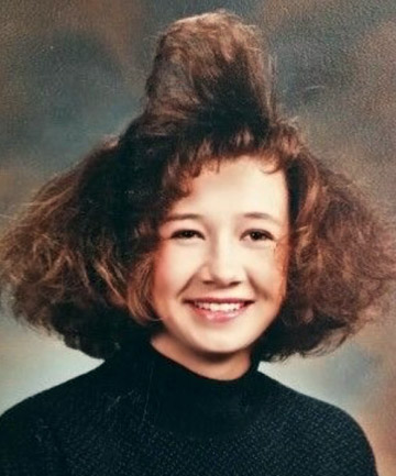 Amazing 80S Hair Photos Of Outrageous 3980S Hairstyles Hairstyles For Women Draintrainus