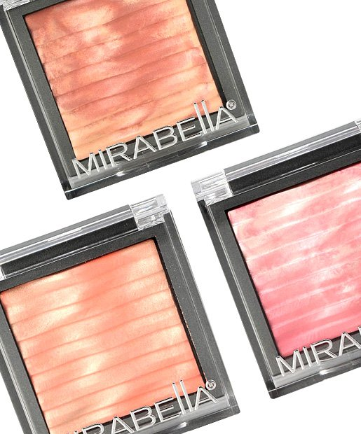 No. 2: Mirabella Beauty Brilliant Mineral Highlighter, $38