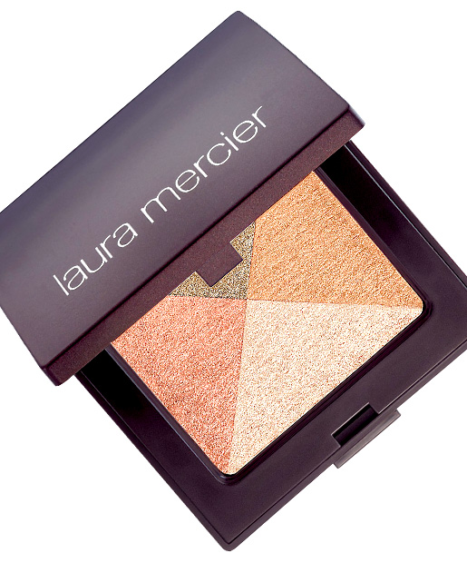 No. 7: Laura Mercier Shimmer Bloc, $40
