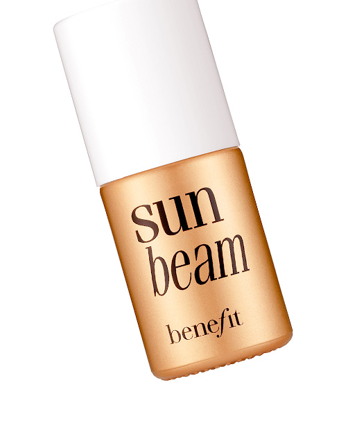 No. 6: Benefit Sun Beam, $26