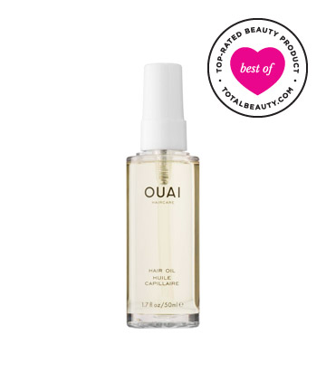 Hair Care Best Seller No. 1: Ouai Hair Oil, $28