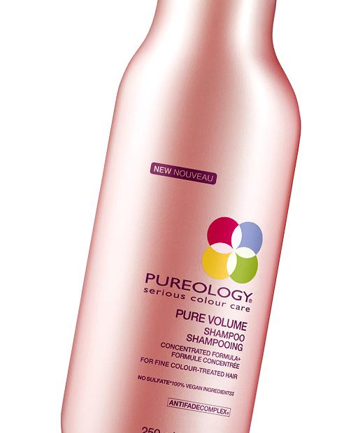 No. 12: Pureology Pure Volume Shampoo, $29