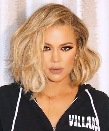 Khloe Kardashian Hair Volumized Vixen 17 Times Khloe Kardashian Was Total Hairgoals Page 15