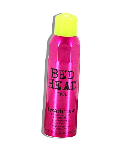 No. 11: TIGI Bed Head Headrush, $20.99