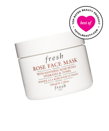 Best Face Mask No. 11: Fresh Rose Face Mask, $62