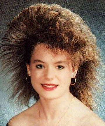 Incredible 80S Hair Photos Of Outrageous 3980S Hairstyles Page 2 Hairstyle Inspiration Daily Dogsangcom