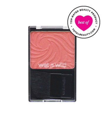 Best Blush No. 4: Wet N Wild Color Icon Blusher, $2.99