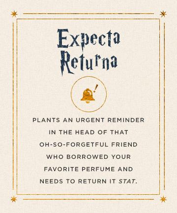 Expecta Returna