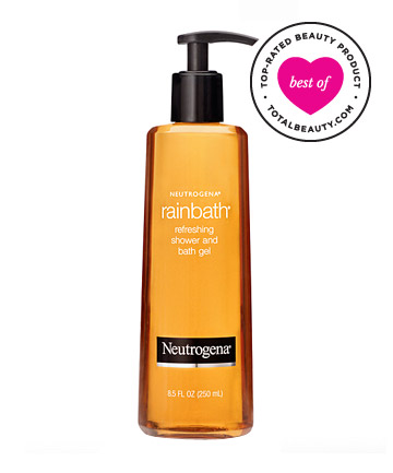 The Best: No. 5: Neutrogena Rainbath Refreshing Shower and Bath Gel, $7.99
