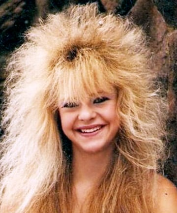 80s Hairstyles 80s hair style explosion 80s Hair Photos Of Outrageous 80s Hairstyles