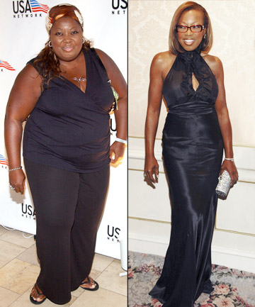 20 Popular Celebrity Weight Loss and Weight Gain [SHOCKING ...