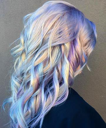 purple silver hair   pixshark     images galleries