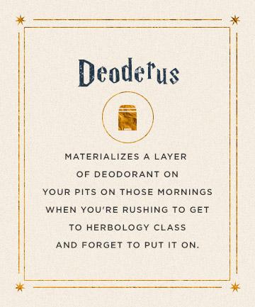 Deoderus
